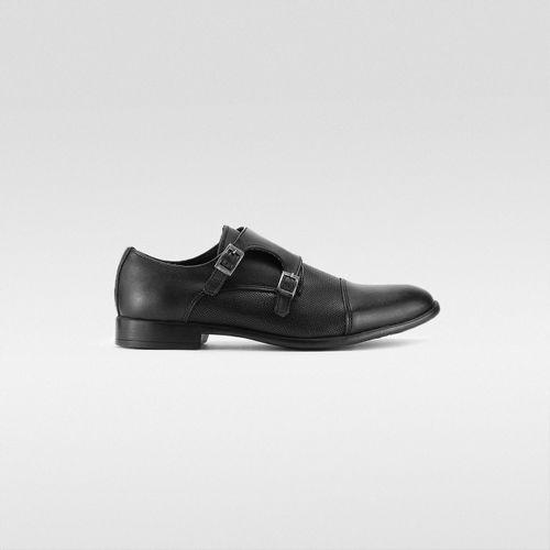 Zapato-Monkstrap