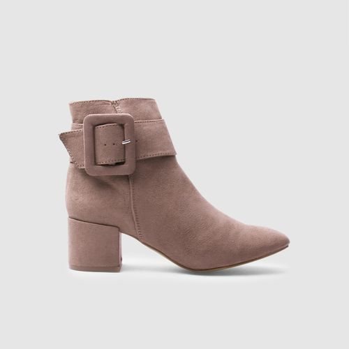 f304a7523 OUTLET - Botas para Mujer