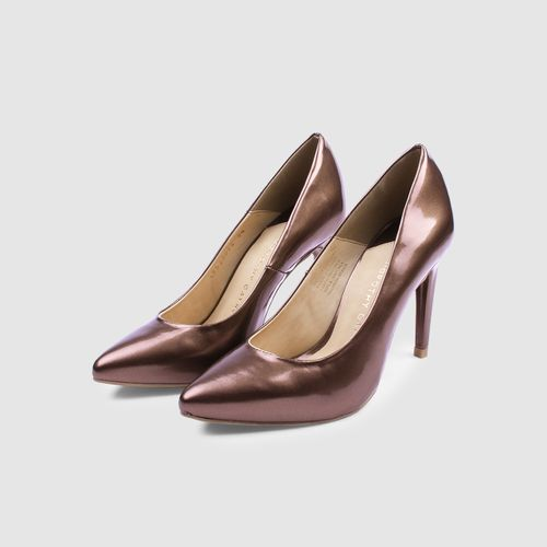 Stiletto-Metalico-