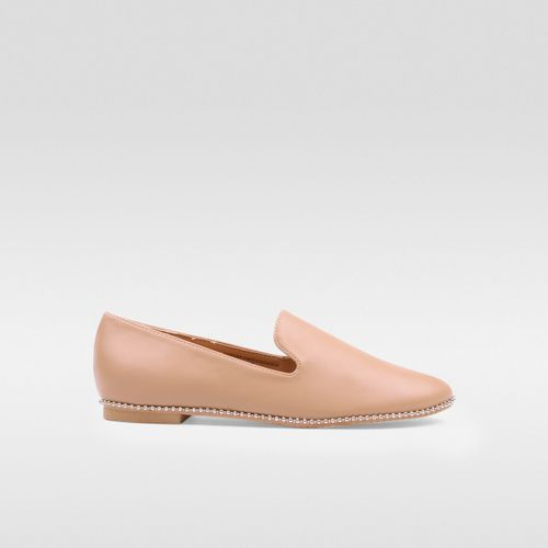 Loafer-Pedreria