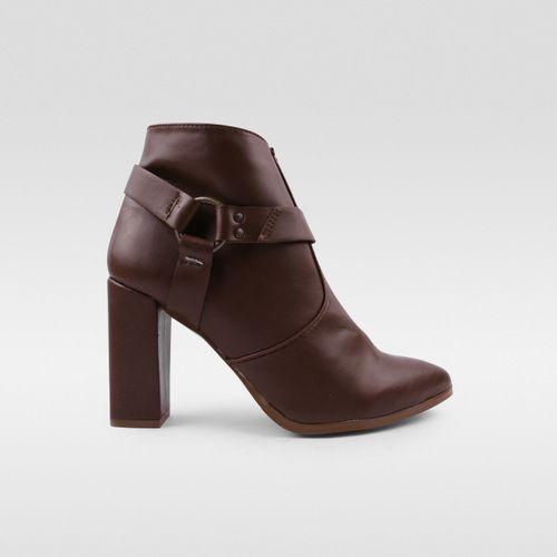 Calzado-Dama-Vestir-Botin