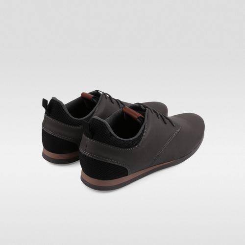 Zapato-Choclo--Caballero