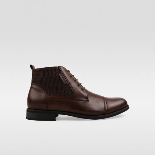 Botin-Formal--Caballero