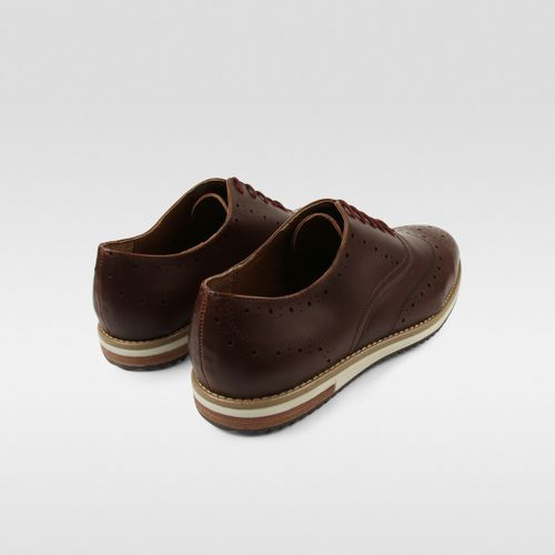 Zapato-Choclo-Caballero