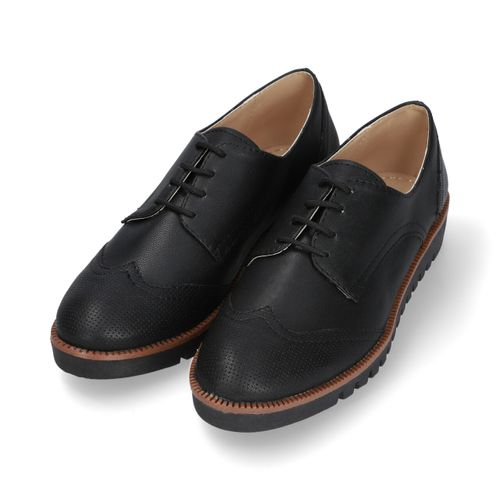 Flat-Oxford-Dama