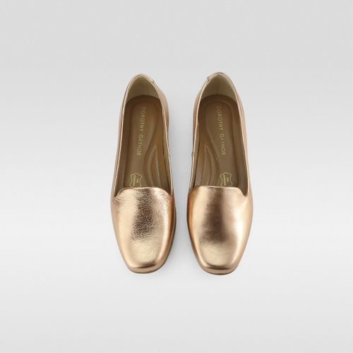 Loafer-Confort