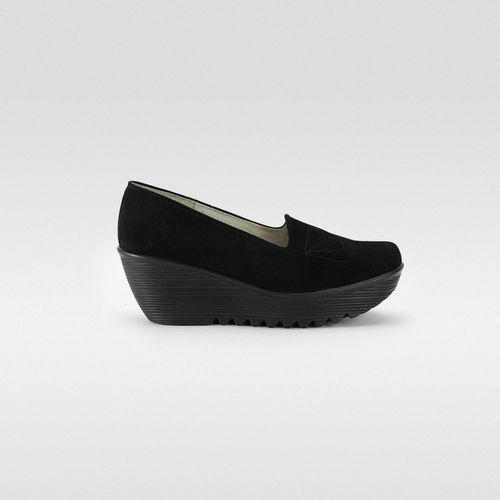 Zapatilla-Confort-Cuña-Slip-On