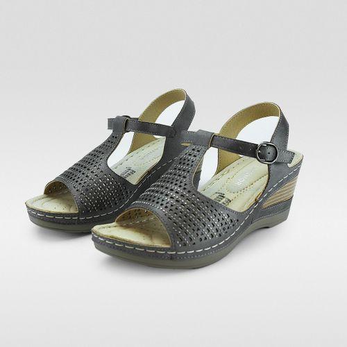 Sandalias-Confort-Cuña