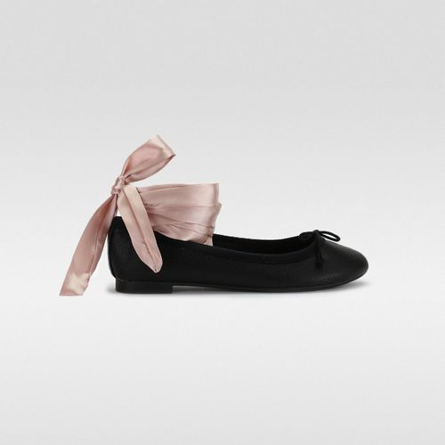 Balerina-Lace-Up