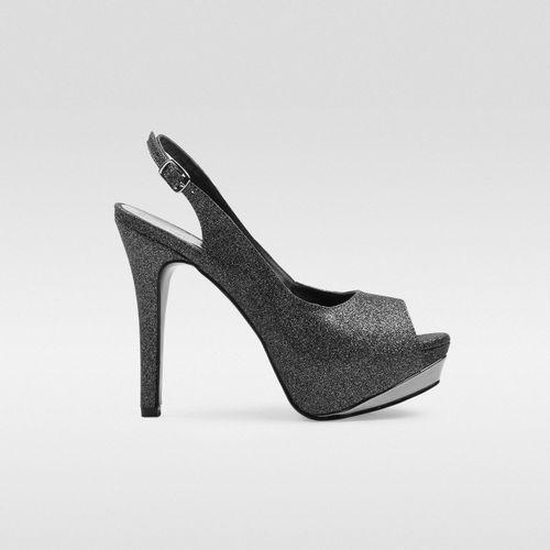 Zapatillas-Peep-Toe