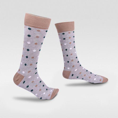 Calcetines-con-circulos