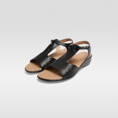 Sandala-Confort-T-Bar