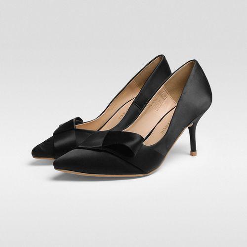 Stiletto-Formal-con-moño