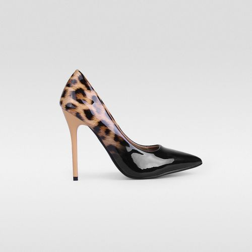 Stiletto-Animal-Print