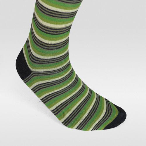 Calcetines-franjas-de-colores
