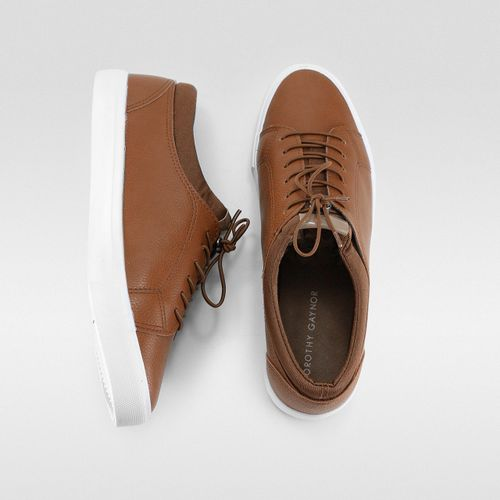 Tenis-Choclo-Casual